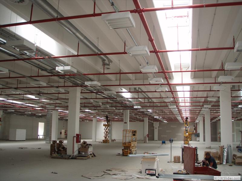 Progetti 1 10 for Progetti di costruzione commerciale gratuiti